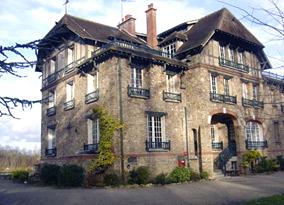 bafa chateau manoir