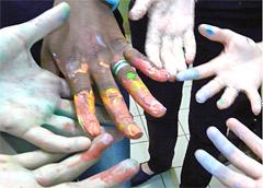 peinture bafa