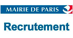 mairie de paris recrutement